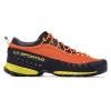 La Sportiva Tx3 Approach Shoes   Mens, Spicy/Orange, 40