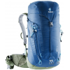 Deuter Trail 30 Backpack - Mens, Steel/Khaki, 30L