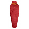 Big Agnes Atlantic Point 30 Sleeping Bag (Synthetic) [Clearance] Red Long Left