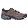 La Sportiva Trail Ridge Low Hiking Shoes   Men's, Mocha/Forest, 40.5