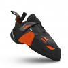 Mad Rock Shark 2.0 Mens Climbing Shoes, Orange/Black, 4 US