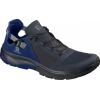 Salomon Techamphibian 4 Water Shoes - Mens, Navy Blazer/Mazarine Blue./Quarry, Medium, 10