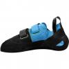 Five Ten Rogue VCS Climbing Shoe - Men's-Neon Blue/Charcoal-13 US