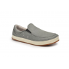 Astral Hemp Baker Casual Shoe, Granite Gray, Men's 5 / Women's 6