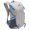 ALPS Mountaineering Canyon 20 Backpack, Gray/Blue, 20L