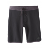 Prana Pr Ana High Seas Boardshort   Mens, Black, 30 Waist, M3 Hsea116  001 30