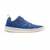 Adidas Outdoor Terrex CC BOAT, Blue Beauty/Blue Beauty/Chalk White, 10