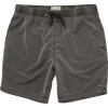 Billabong All Day Layback Shorts - Mens, Black, Extra Large