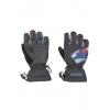 Marmot Glade Glove - Boy's, Multi Puzzle, L