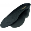 Kenetrek Cushion Insoles, Black, Large 9-10.5
