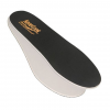 Kenetrek Comfort Insoles, Black, Large 9-10.5