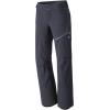 Mountain Hardwear Boundary Seeker Pant   Women's Inkwell 32 In Regular Inseam Small