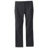 Prana Pr Ana Hendrixton Straight Pant   Mens, Black, 30 Waist, Regular Inseam,   001 30