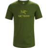 Arc'teryx Arc'Word Short Sleeve T-Shirt - Mens, Bushwhack, Large