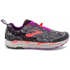 Brooks Caldera 3 - Women's, Black/Purple/Coral, Medium, 6.0