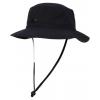 Billabong Surftrek Sun - Sun Hat - Men's, Black Heather, One Size