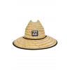 Billabong Tides Print - Sun Hat - Men's, Burgundy, One Size