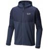 Mountain Hardwear 32 Degree Insulated Hooded Jacket   Men's, Zinc, Extra Large