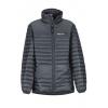 Marmot Hyperlight Down Jacket - Boy's, Dark Steel, Large