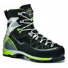 Asolo ALTA VIA GV Mountaineering Shoe - Mens, Black/Green, 13,  0038800130