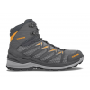 Lowa Innox Pro Mid Hiking Shoe - Mens, Graphite/Orange, Medium, 10