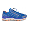 Lowa Maddox Lo Hiking Shoe - Mens, Royal/Orange, Medium, 10