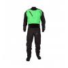 Kokatat Icon Gore-Tex Dry Suit, Leaf, Small