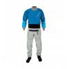Kokatat Meridian Gore-Tex Dry Suit w/Relief Zipper & Socks, Ocean, Small