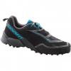 Dynafit Speed Mountain Mountaineering Shoe - Men's, Black/Methyl Blue, 10