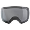 ABOM Goggles HEET Lens, Xray Grey, One Size, 1710021812
