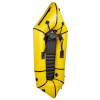 Kokopelli Packraft Nirvana w/ Tizip, Yellow
