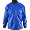 NRS Youth Rio Top Paddle Jacket - Unisex, Blue, Extra Small