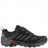 Adidas Outdoor Caprock Hiking Shoe - Men's, Black/Granite/Night Met., 11