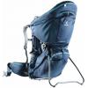 Deuter Kid Comfort Pro Child Carrier, Midnight, 362031930030
