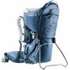 Deuter Kid Comfort Child Carrier, Midnight, 362021930030