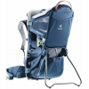 Deuter Kid Comfort Active Child Carrier, Midnight, 362001930030