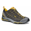 Asolo NUCLEON GV Hiking Shoe - Mens, Graphite/Yellow, 9,  0014700090