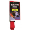 Nite Ize Nite Dawg Nylon Dog Collar w/ LED Flash & Glow, Red, Small