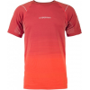 La Sportiva Slab T-Shirt - Men's, Tropic Blue/Lake, Large