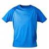 La Sportiva Legacy T-Shirt - Men's-Blue/Sea Blue-Small