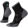Smartwool PhD Run Cold Weather Mid Crew - Women's, Black, Large