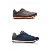 Altra Grafton Hiking Shoes - Men's, Black/Orange, Medium, 7