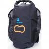 Aquapac Wet & Dry Backpack, 25L, Black, 5 Year MFG Warranty