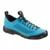 Arc'teryx Acrux SL GTX Approach Shoe - Women's, Hydra Blue/Blue Tetra, 10, 0