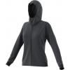 Adidas Outdoor Demo, Hi-Loft Softshell Jacket - Women's, Carbon, Small