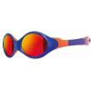 Julbo Looping 2 Single Vision Prescription Sunglasses, Pastel Blue/Pastal Green Frame