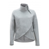 ExOfficio Manzanita Pullover - Women's, Grey Heather, L