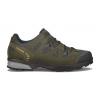 Lowa Phoenix Mesh Lo Hiking Shoe - Men's, Olive/Mustard, 10, Medium