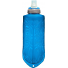 CamelBak Ultra Pro Vest 17oz Quick Stow Flask, Crimson Red/Lime Punch, 17 oz