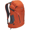 ALPS Mountaineering Baja 20 Backpack, Chili/Gray, 20L